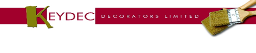 Keydec Decorators Ltd